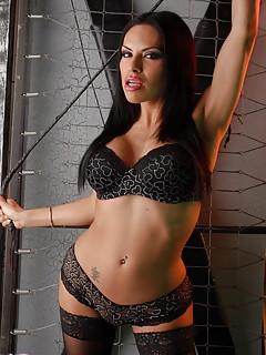 Latina Shemale Pics