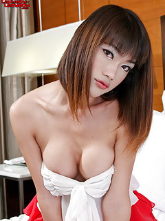 Asian Shemale Pics